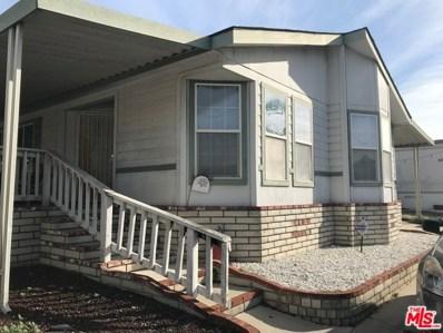 2601 E Victoria St. 61 UNIT 61, Rancho Dominguez, CA 90220 - MLS#: 18412446