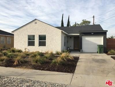 2201 W Reeve Street, Compton, CA 90220 - MLS#: 18412450