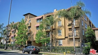 1401 S ST ANDREWS Place UNIT 308, Los Angeles, CA 90019 - MLS#: 18412464
