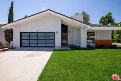 2472 LEAFLOCK Avenue, Westlake Village, CA 91361 - MLS#: 18412488