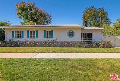 5447 HALBRENT Avenue, Sherman Oaks, CA 91411 - MLS#: 18412596