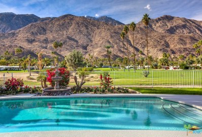 940 E BALBOA Circle, Palm Springs, CA 92264 - MLS#: 18412640PS