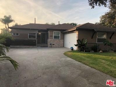 7204 SHADY OAK, Downey, CA 90240 - MLS#: 18412654