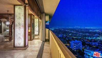 9255 DOHENY Road UNIT 2604, West Hollywood, CA 90069 - MLS#: 18412680
