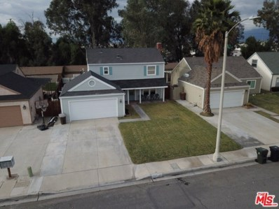 1009 FOREST Drive, Colton, CA 92324 - MLS#: 18412682