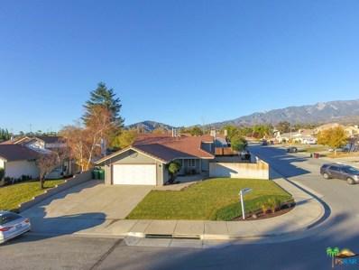 512 Alexe Street, Beaumont, CA 92223 - MLS#: 18412688PS