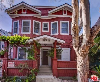 109 Park Place UNIT 1, Venice, CA 90291 - MLS#: 18412708