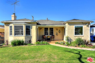 10921 PICKFORD Way, Culver City, CA 90230 - MLS#: 18412782