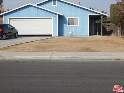 308 REYNOSA, Bakersfield, CA 93307 - MLS#: 18412800
