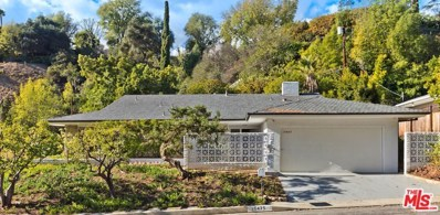 15475 HAMNER Drive, Los Angeles, CA 90077 - MLS#: 18412848