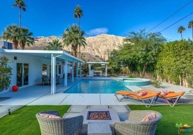 832 E MESQUITE Avenue, Palm Springs, CA 92264 - MLS#: 18412888PS