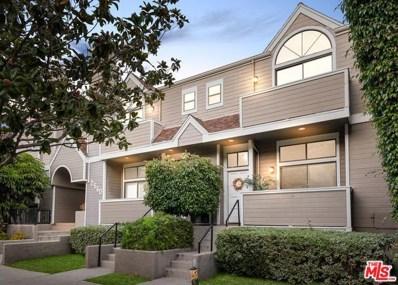 2560 S CENTINELA Avenue UNIT 1, Los Angeles, CA 90064 - MLS#: 18412912