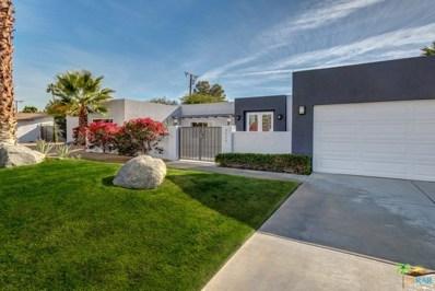 2239 E POWELL Road, Palm Springs, CA 92262 - MLS#: 18412928PS