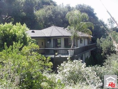3852 HACIENDA Road, La Habra Heights, CA 90631 - MLS#: 18412948