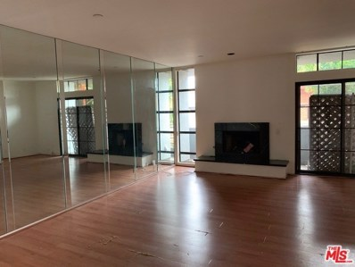 235 S REEVES Drive UNIT 204, Beverly Hills, CA 90212 - MLS#: 18412976