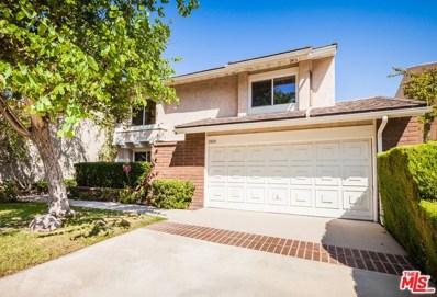 3809 MAINSAIL Circle, Westlake Village, CA 91361 - MLS#: 18412990