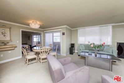 4501 CEDROS Avenue UNIT 341, Sherman Oaks, CA 91403 - MLS#: 18412996