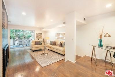 1230 HORN Avenue UNIT 409, West Hollywood, CA 90069 - MLS#: 18412998
