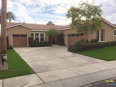 60620 Living Stone Drive, La Quinta, CA 92253 - MLS#: 18413004PS