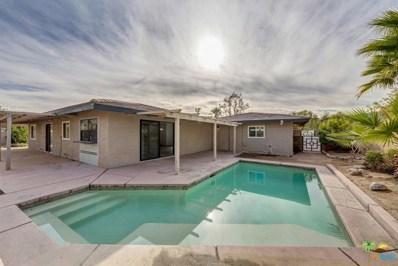 2300 E DEL LAGO Road, Palm Springs, CA 92262 - MLS#: 18413024PS