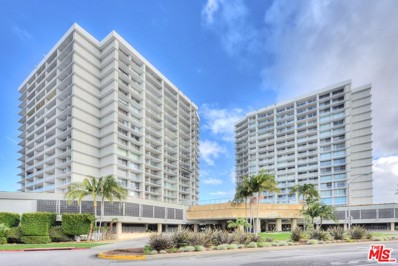 201 OCEAN Avenue UNIT 907P, Santa Monica, CA 90402 - MLS#: 18413042