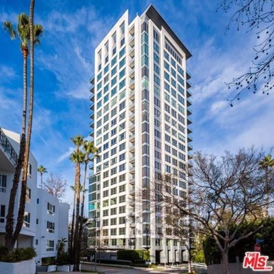 1200 CLUB VIEW Drive UNIT 1101, Los Angeles, CA 90024 - MLS#: 18413060