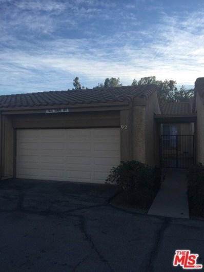 11435 TAMPA Avenue UNIT 92, Northridge, CA 91326 - MLS#: 18413106