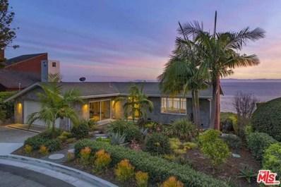 2011 EDGEWATER Way, Santa Barbara, CA 93109 - MLS#: 18413194
