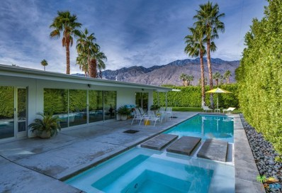 2190 E AMADO Road, Palm Springs, CA 92262 - MLS#: 18413348PS