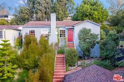 2462 LANTERMAN Terrace, Los Angeles, CA 90039 - MLS#: 18413416