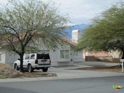 68081 CALLE CERRITO, Desert Hot Springs, CA 92240 - MLS#: 18413422PS