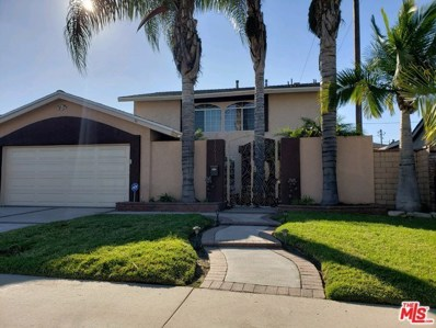 19913 ENSLOW Drive, Carson, CA 90746 - MLS#: 18413428