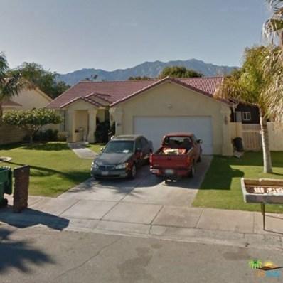 28321 Avenida La, Cathedral City, CA 92234 - MLS#: 18413448PS