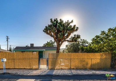 7138 TAMARISK Avenue, Yucca Valley, CA 92284 - MLS#: 18413462PS