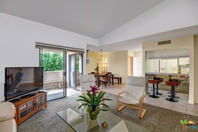 2071 E COLUMBARD Drive, Palm Springs, CA 92264 - MLS#: 18413500PS