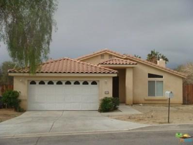 9495 CALLE BARRANCA, Desert Hot Springs, CA 92240 - MLS#: 18413518PS
