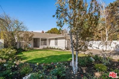 6507 MATILIJA Avenue, Valley Glen, CA 91401 - MLS#: 18413532