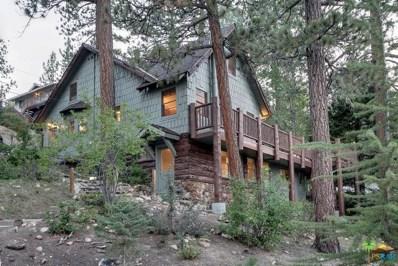 779 COVE Drive, Big Bear, CA 92315 - MLS#: 18413574PS
