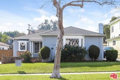 9306 MONTE MAR Drive, Los Angeles, CA 90035 - MLS#: 18413640