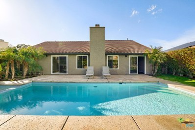 27070 NORTADA Drive, Cathedral City, CA 92234 - MLS#: 18413664PS