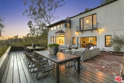 4790 BONVUE Avenue, Los Angeles, CA 90027 - MLS#: 18413688