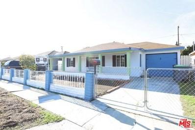 22619 Neptune Avenue, Carson, CA 90745 - MLS#: 18413698