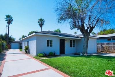14854 Brand, Mission Hills (San Fernando), CA 91345 - MLS#: 18413754