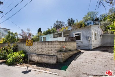 1919 PINEHURST Road, Los Angeles, CA 90068 - MLS#: 18413756