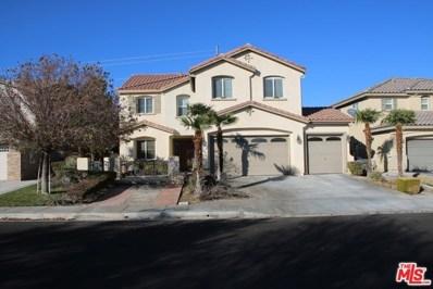 5719 Golding Drive, Lancaster, CA 93536 - MLS#: 18413826