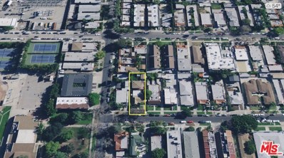 852 N Fuller Avenue, Los Angeles, CA 90046 - MLS#: 18413876
