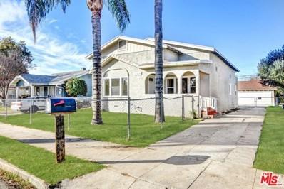 1964 GENEVIEVE Street, San Bernardino, CA 92405 - MLS#: 18413890