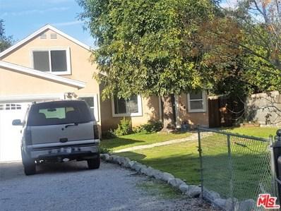 7615 Thousand Oaks Drive, Tujunga, CA 91042 - MLS#: 18413912