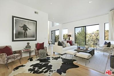 2755 PELHAM Place, Los Angeles, CA 90068 - MLS#: 18413920