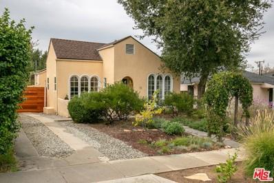 70 W MENDOCINO Street, Altadena, CA 91001 - MLS#: 18413940